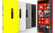 Lumia 920: pas de sortie TV possible ?