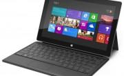Première publicité vidéo pour la tablette Surface Pro