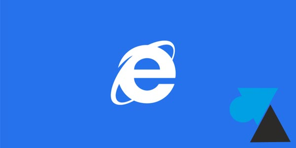 Flash sur Internet Explorer 10