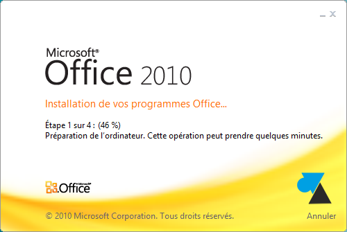 Office 2010 gratuit t l charger word et excel - Pack office mac gratuit francais ...
