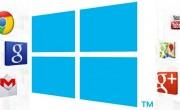 Quand sortiront les applications Google sur Windows 8 et Phone ?