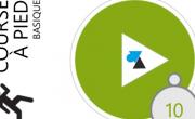 Endomondo : exporter une activité en GPX