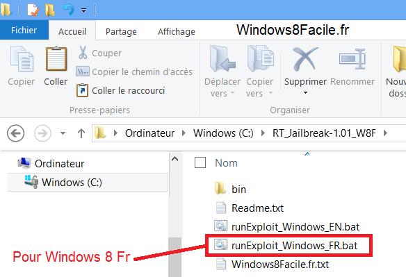 Surface jailbreak netham45 windows 8 francais 1