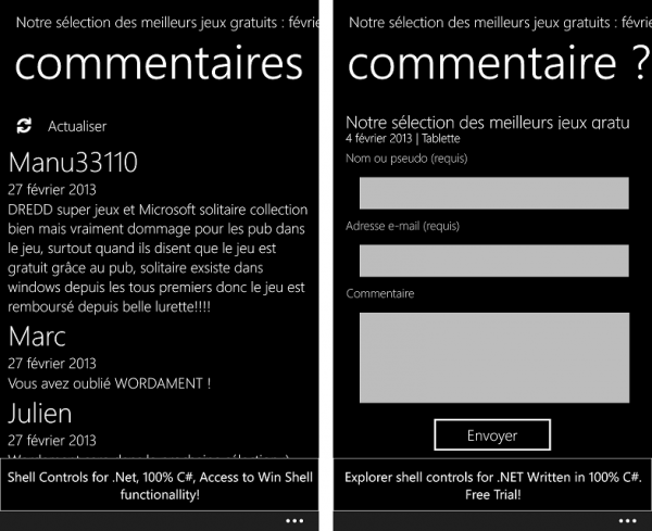 Windows8Facile commentaires