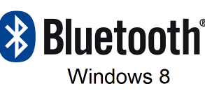 Windows 8 Bluetooth
