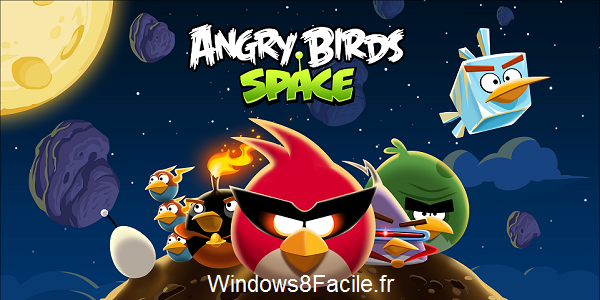 Jeux Android sous Windows 8
