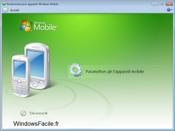 ActiveSync Windows 8