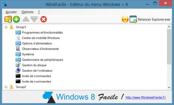 Windows8 WinXFacile