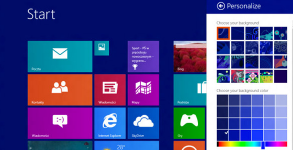 preview Windows Blue