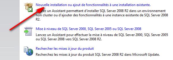 SQL Server 2008 R2 installation (1)