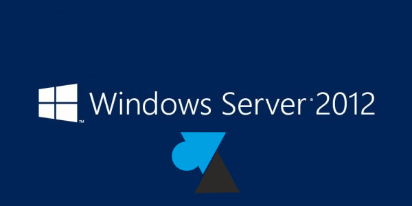 Windows Server 2012 / R2 : configurer un NIC teaming (trunk)