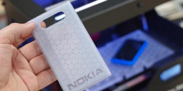 fabriquer coque Nokia Lumia smartphone