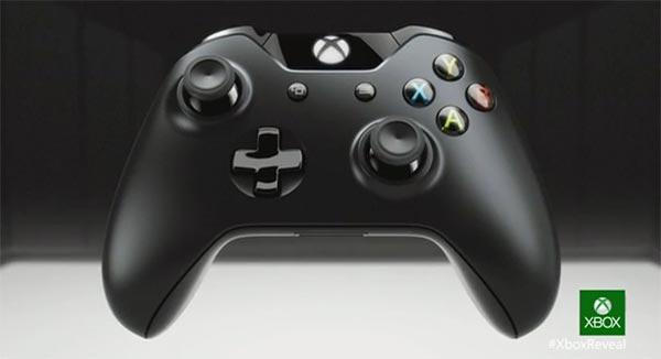 console Microsoft XBOX ONE manette sans fil pas cher