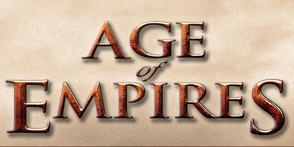 Age of Empires 2013