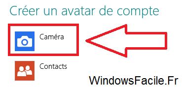 avatar webcam