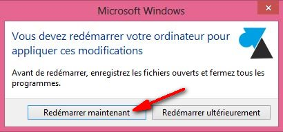 personnaliser windows changer nom pc