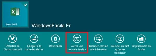 Windows 8 ouvrir deux fois le m me programme for Ouvrir une nouvelle fenetre html