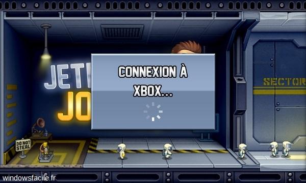 connexion xbox live