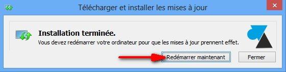 installer Windows 8.1 Preview tutoriel