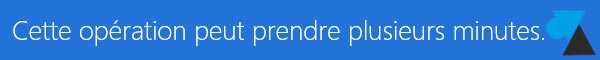 Windows 8.1 Blue preparation