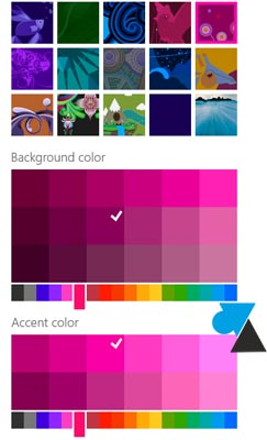 wallpaper Windows8.1 fond ecran