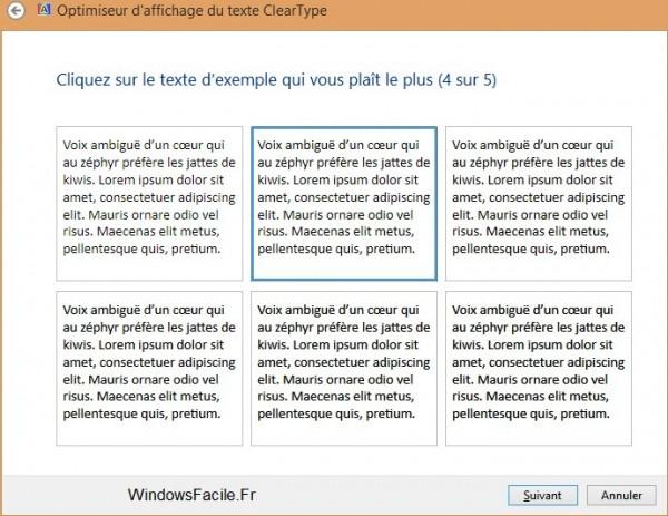 Choix texte 4