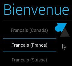 guide installation Android 4.3 sur ordinateur PC