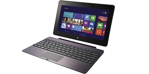 Asus abandonne les tablettes Windows RT