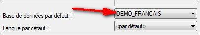 SQL Server creer un utilisateur lecture seule base de donnees