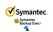 Changer la langue d'un serveur Symantec Backup Exec