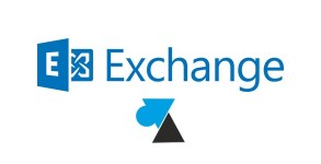 W8F Microsoft Exchange logo