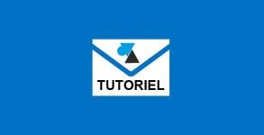 W8F tutoriel Courrier Windows 8.1