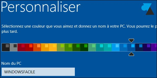tutoriel manuel Windows 8-1 installation gratuit