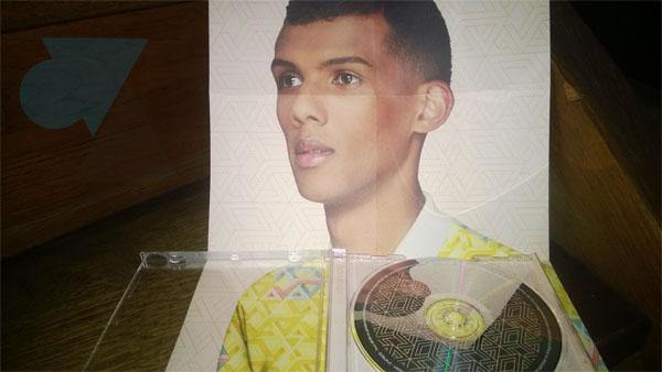 Album Stromae