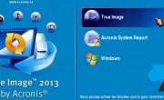 Acronis True Image : créer CD ou clé USB bootable