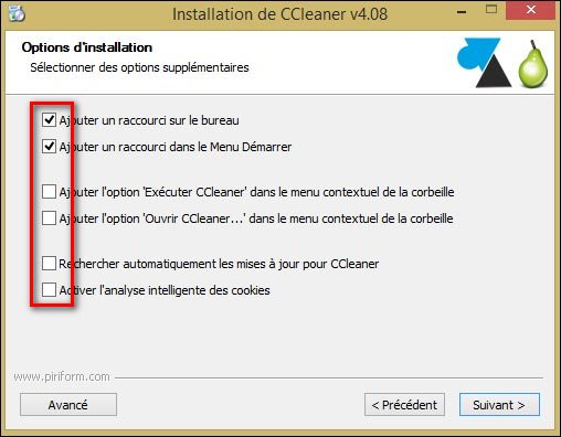 tutoriel installer configurer <a href=