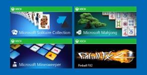 jeux gratuits Microsoft Windows