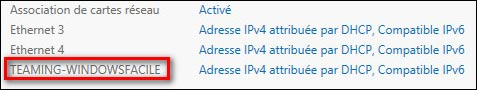 NIC teaming trunk Windows Server 2012 R2