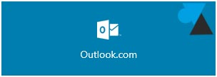 creer compte mail Microsoft Outlook MSN