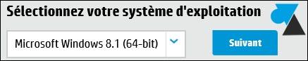 tutoriel telecharger driver imprimante HP