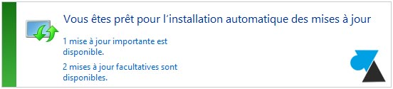 tutoriel installer Windows 8.1 update 1