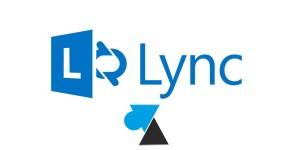 W8F Microsoft Lync logo