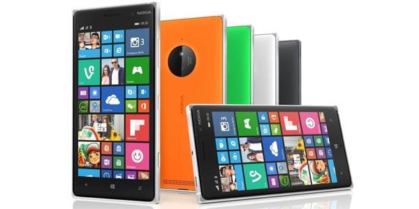 Comprendre la nouvelle gamme de Nokia / Microsoft Lumia en 2015