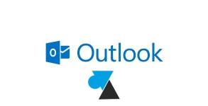 W8F Microsoft Outlook logo