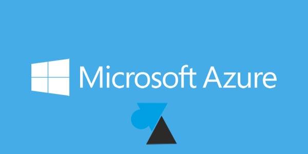 Créer une machine virtuelle Linux dans Azure