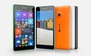 Microsoft Lumia 535 : le premier téléphone pas Nokia