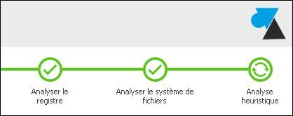 tutoriel malwarebytes nettoyer pc spyware malware