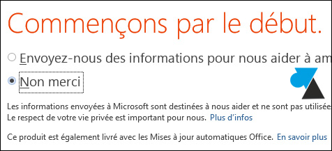 T l charger et installer office 2013 famille et etudiant - Telecharger open office pour windows 8 ...