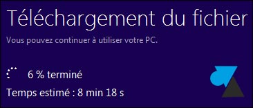 tutoriel telecharger Windows 8.1 ISO USB DVD gratuit