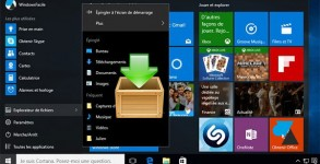 tutoriel telecharger Windows 10 version 1511 Threshold 2 TH2 10586 1511